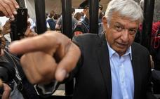 Un México ilusionado por el cambio se vuelca en las urnas