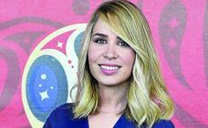 Quién es María Gómez, la periodista de Mediaset en el Mundial que ha saltado a los titulares por acoso