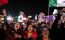 Todo el poder para López Obrador