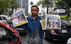 La izquierda latinoamericana recibe a su nuevo referente