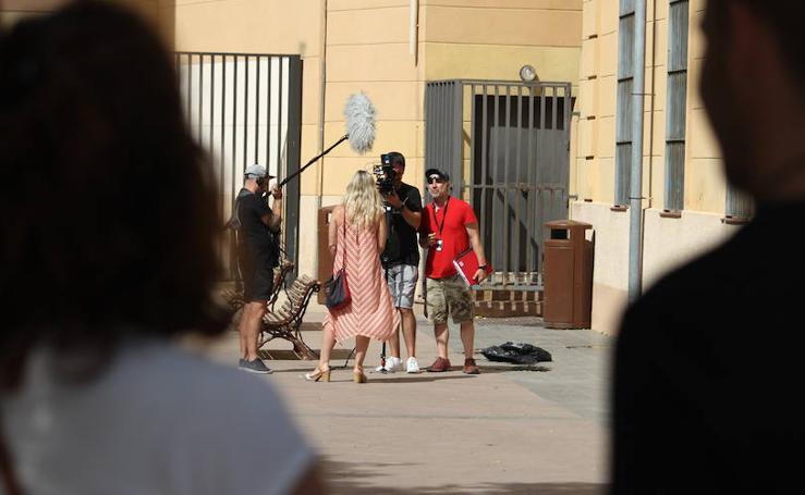 Así fue la segunda fase de OT en Málaga: más secreta y más emocionante