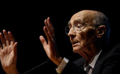 El último e inédito diario de Saramago se publicará en octubre