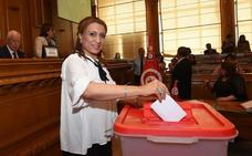 Souad Abderrahim, la primera alcaldesa del mundo árabe