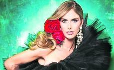 Ángela, Miss Universo España: «Yo era el mariquita de la clase»