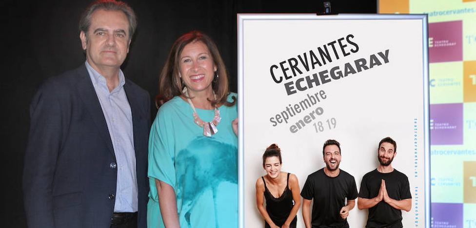 Un Teatro Cervantes para todos los públicos