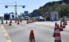 Austria se plantea tomar medidas para «proteger» sus fronteras