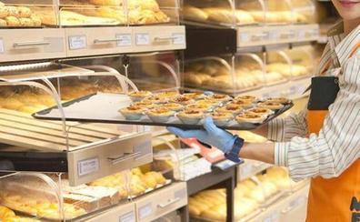 El incendio que desabastece de varios tipos de pan a los supermercados de Mercadona