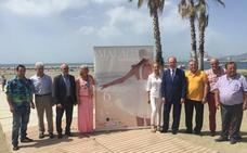 Málaga Summer: una innovadora pasarela de moda española a pie de playa