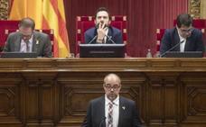 El Parlament investigará si hubo «ilegalidades» al aplicar el 155