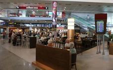 BiBo Brioche Bar, de Dani García, y Kirei by Kabuki aterrizan en el aeropuerto de Málaga