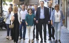 «Me gustaría que el PP presentara por primera vez una mujer candidata a la Presidencia del Gobierno»