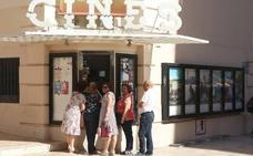 El Albéniz, único cine de Málaga que baja el precio de la entrada por la reducción del IVA