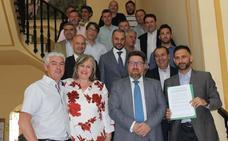 La Junta aprueba la Estrategia de Desarrollo Local de Serranía de Ronda, con 4,2 millones