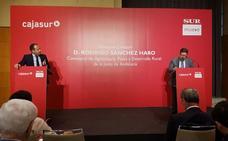 Rodrigo Sánchez Haro: «Queremos que Andalucía lidere la revolución tecnológica de nuestro agro»