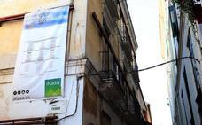 Invierten ocho millones de euros en un apartotel para el Centro de Málaga