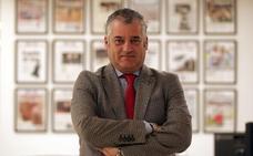Directo | El consejero Javier Carnero, hoy en 'La Alameda'