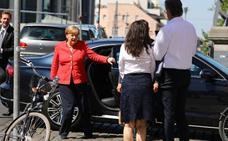 El SPD amenaza a Merkel con otra crisis