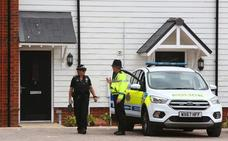 Reino Unido revive la pesadilla del 'caso Skripal'