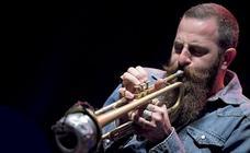 El trompetista Avishai Cohen abre este viernes el Portón del Jazz 2018 de Alhaurín de la Torre