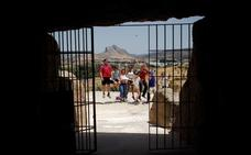 Un estudio sitúa la Peña de los Enamorados como el primer santuario de Andalucía