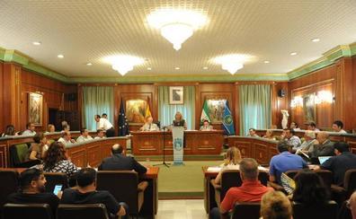 Marbella destinará a un plan municipal de vivienda lo que recaude por la venta de dos inmuebles de Roca