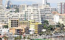 Benalmádena plantea bonificar el IBI al alquiler residencial para frenar el auge de pisos turísticos