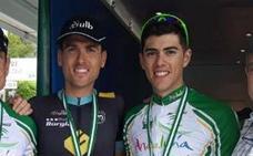 Carmelo Urbano estará presente en el Europeo sub-23 de ciclismo
