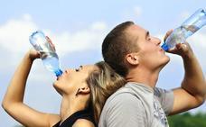 Consejos para estar hidratado este verano