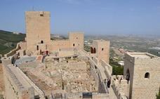 Veladas estivales en Jaén