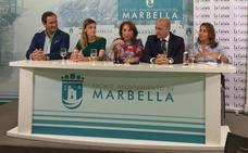 Marbella acoge la XXXV Gala Benéfica contra el Cáncer
