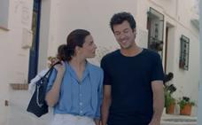 Gin Larios escoge Maro, Frigiliana y Mijas para rodar 'Otro de esos sueños tuyos'