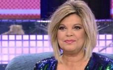 Terelu Campos anuncia que vuelve a sufrir cáncer de mama