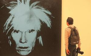 La profundidad de Warhol