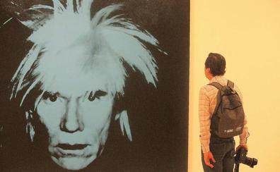 La profundidad de Warhol