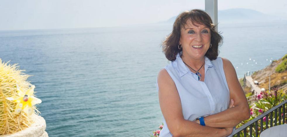 Concha Soler, la 'niña' que logró entrar en el quirófano de ellos