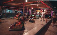 La Feria de Campanillas comienza el jueves con un amplio programa