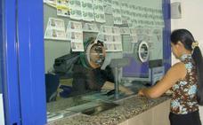 El tercer premio del sorteo extraordinario de vacaciones de la Lotería Nacional dotado con 200.000 euros cae en Málaga