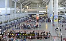 Seis años de prisión por llevar dos kilos de cocaína ocultos en pastillas de jabón en el aeropuerto de Málaga