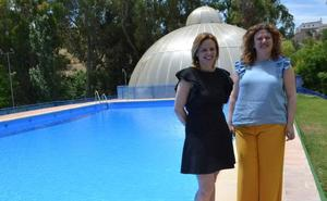 Ronda busca 600.000 euros para construir una nueva piscina municipal