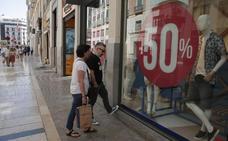 Los autónomos ganan terreno en Málaga al superar por primera vez los 117.000