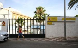 La Escuela Bellamar dejará esta semana su sede con la incertidumbre sobre su continuidad en Marbella