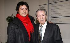 El Premio Loewe de poesía Antonio Lucas, pregonero de la Feria del Libro en Marbella