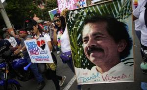 Ortega descalifica a la oposición y a los obispos por «golpistas» y se niega a adelantar elecciones