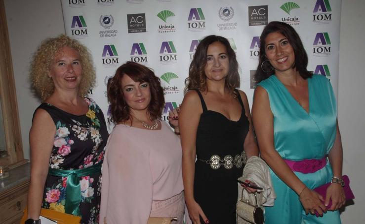 V Verbena de la Luna de la Asociación Oncológica de Málaga (AIOM)
