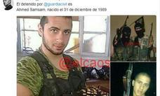 Condenado a 8 años un peligroso yihadista del Daesh detenido en Estepona