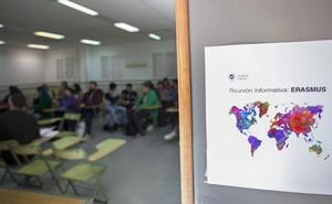 La UMA adelanta la convocatoria Eramus del curso 2019/20 para beneficiar a más alumnos