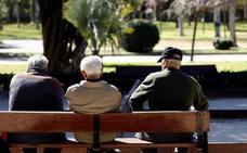 Los malagueños con pensiones mínimas cobrarán este mes una pequeña paga extra de más de 115 euros