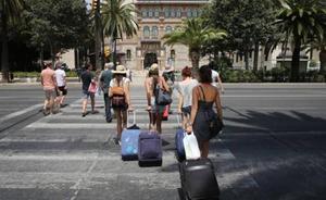 La Costa del Sol aumenta su oferta de alojamientos un 20% en un año