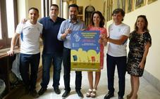 Zapas Solidarias celebra en septiembre un entrenamiento benéfico para recoger material escolar