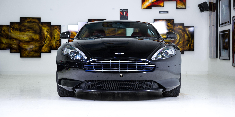 Aston Martin abrirá un concesionario en Marbella